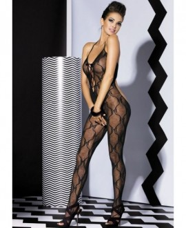 Body Obsessive Bodystocking L401