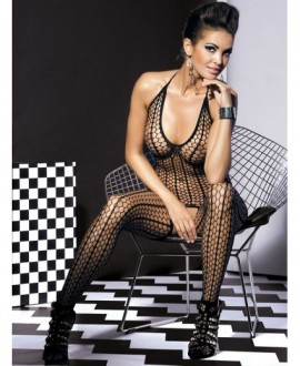 Body Obsessive Bodystocking G301