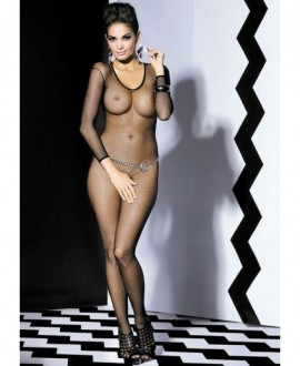 Body Obsessive Bodystocking N100