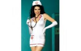 Sexy kostým Obsessive Emergency dress