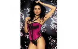 Korzet Obsessive Flamenco corset