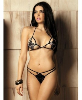Body Obsessive Luiza set